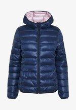 OUTDOOR - Light jacket - navy