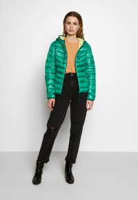 Q/S designed by - OUTDOOR - Light jacket - jolly green - 1