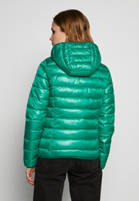 Q/S designed by - OUTDOOR - Light jacket - jolly green - 2