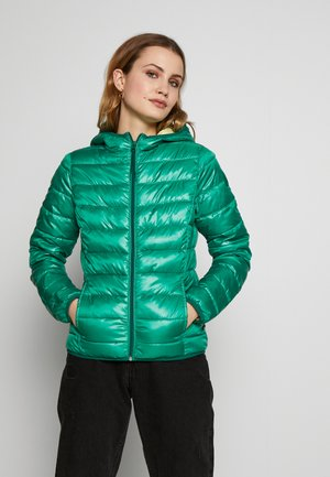 OUTDOOR - Übergangsjacke - jolly green