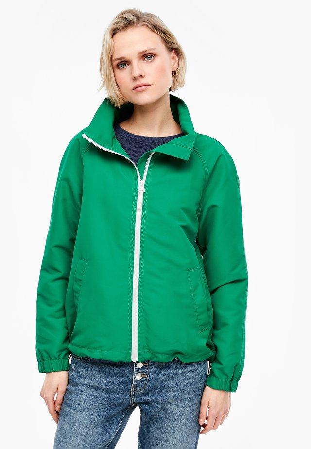 Jas - jolly green