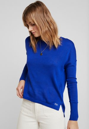 Maglione - royal blue