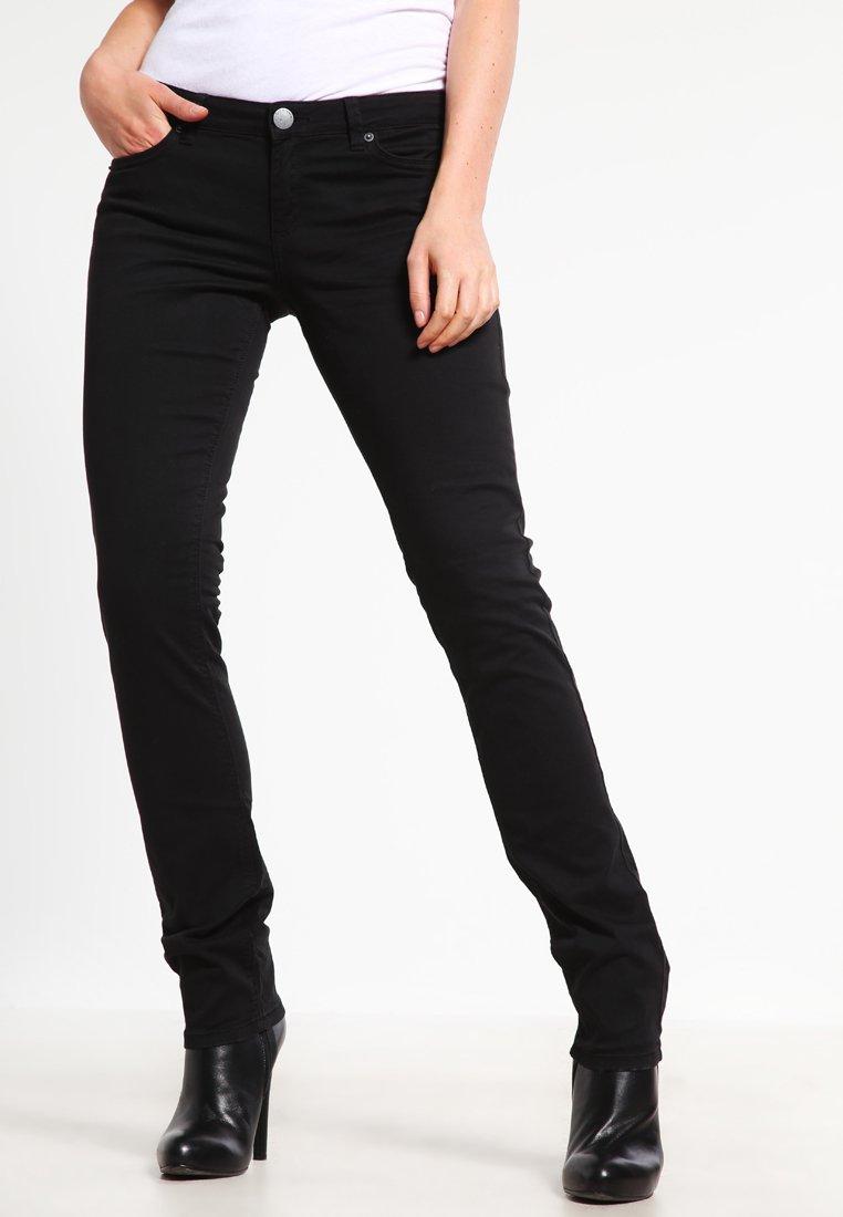 Q/S designed by - CATIE SLIM - Jeans Slim Fit - black