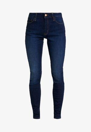 HOSE LANG - Jeans Skinny Fit - blue