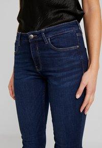 Q/S designed by - Jeans Skinny Fit - blue denim - 4