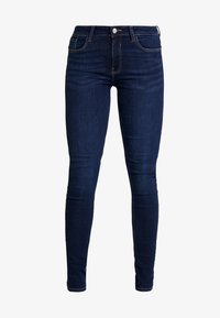 Q/S designed by - Jeans Skinny Fit - blue denim - 3