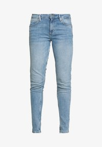 Q/S designed by - Jeans Skinny Fit - blue denim - 4
