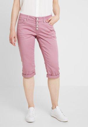 Szorty - light pink