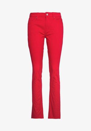 LANG - Slim fit jeans - red