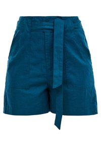 Q/S designed by - Shorts - navy - 0