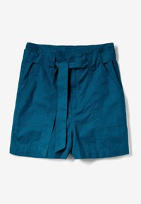 Q/S designed by - Shorts - navy - 2