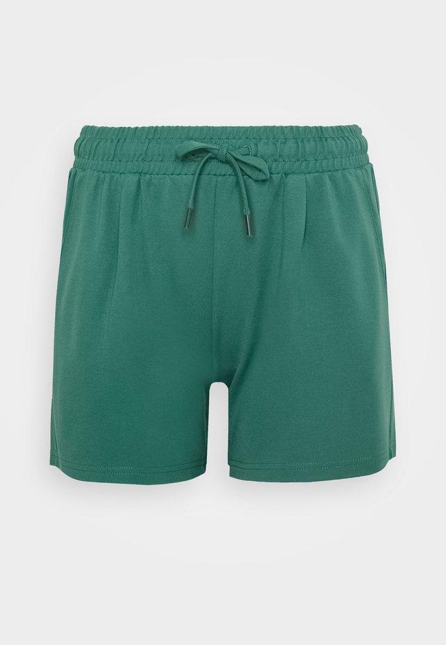 Shorts - sea green
