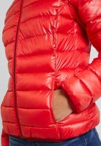 Q/S designed by - LANGARM - Veste mi-saison - red - 5
