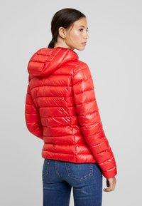 Q/S designed by - LANGARM - Veste mi-saison - red - 2