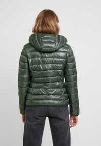 Q/S designed by - LANGARM - Light jacket - olive - 2