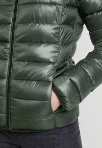 Q/S designed by - LANGARM - Light jacket - olive - 5