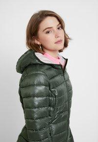 Q/S designed by - LANGARM - Light jacket - olive - 3