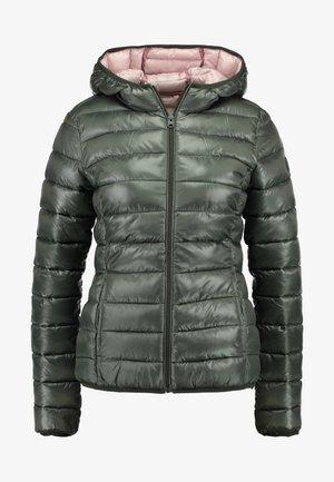 LANGARM - Light jacket - olive