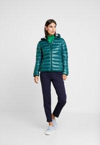 Q/S designed by - Winter jacket - greenish - 1