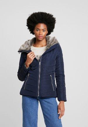 LANGARM - Light jacket - dark blue