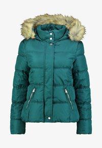 Q/S designed by - Winter jacket - greenish - 5