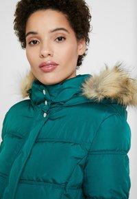 Q/S designed by - Winter jacket - greenish - 4