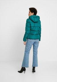 Q/S designed by - Winter jacket - greenish - 3