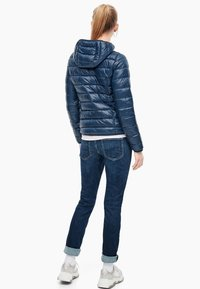Q/S designed by - Winter jacket - navy - 2