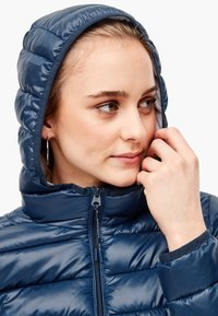 Q/S designed by - Winter jacket - navy - 4