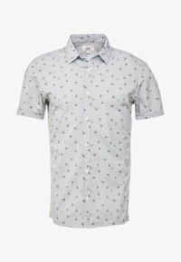 Q/S designed by - Shirt - white - 3