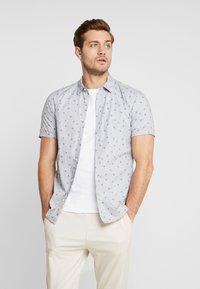 Q/S designed by - Shirt - white - 0