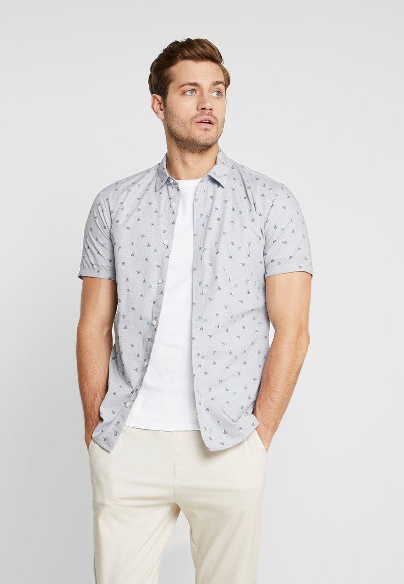 Q/S designed by - Shirt - white