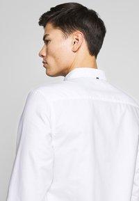 Q/S designed by - Hemd - white - 3