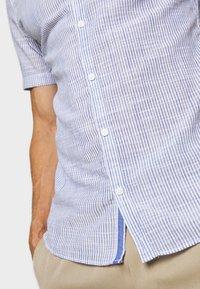 Q/S designed by - HEMD KURZARM - Formal shirt - white - 5