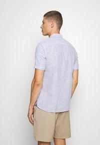 Q/S designed by - HEMD KURZARM - Formal shirt - white - 2