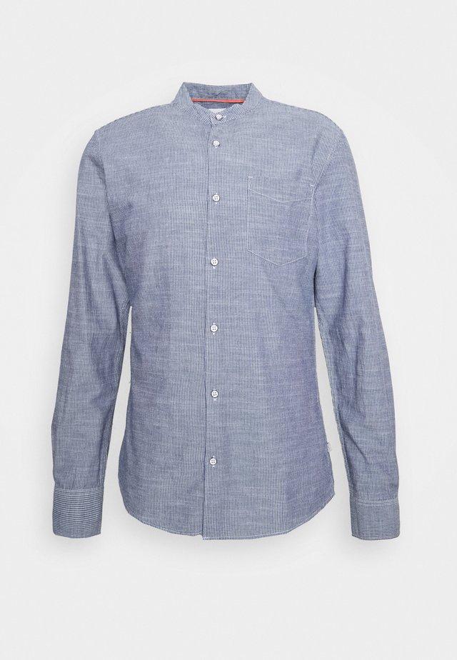 LANGARM - Skjorter - blue