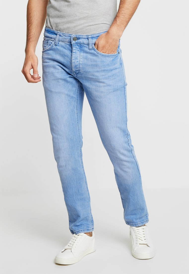 Q/S designed by - Slim fit jeans - stone wash