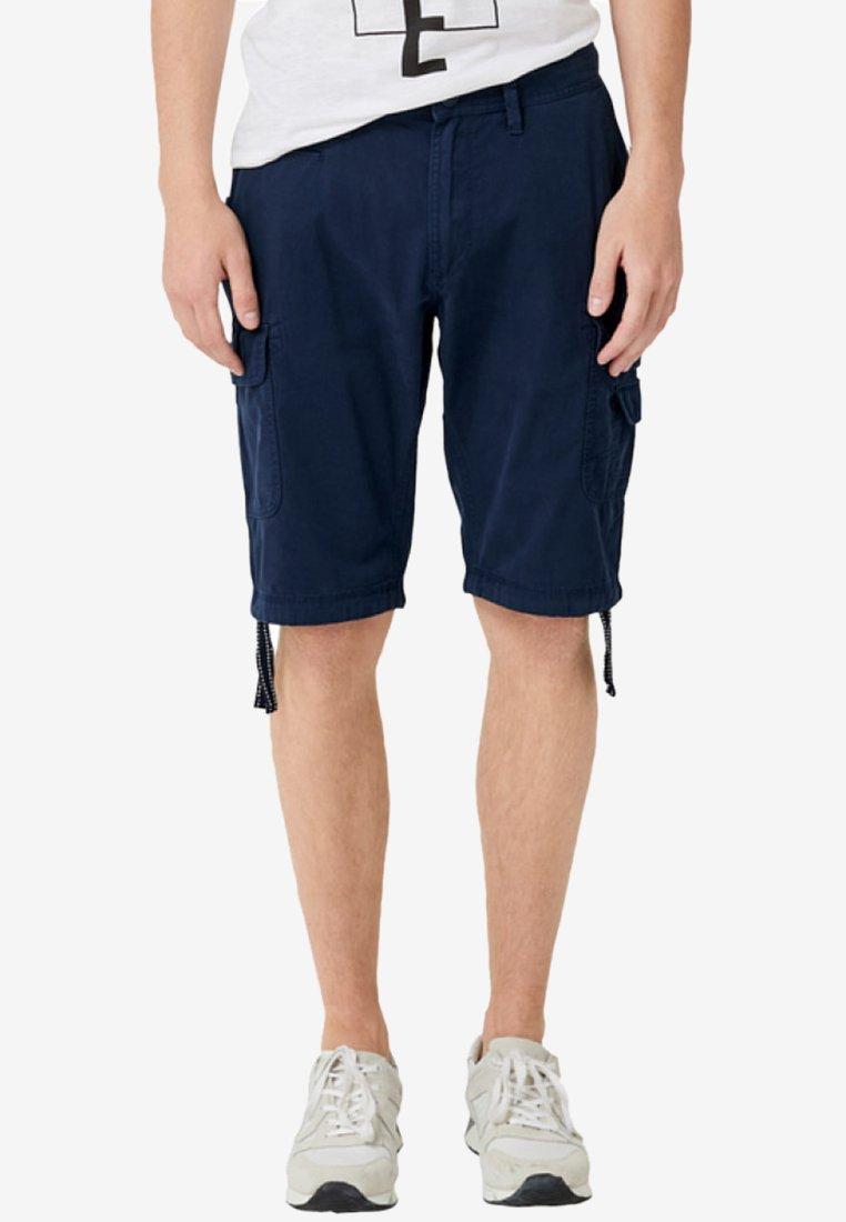Q/S designed by - JOHN - Shorts - sapphire blue