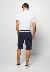 Q/S designed by - BERMUDA - Shorts - blue - 2