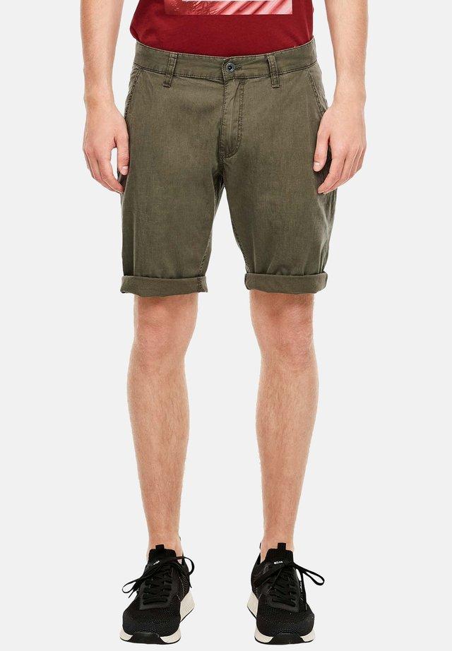 Shorts - sombre f