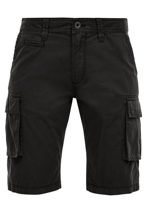 BERMUDA - Shorts - dark grey