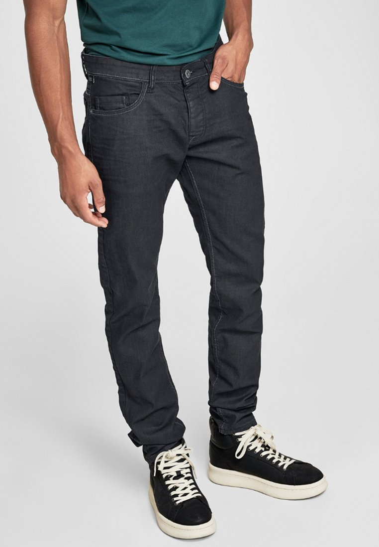 Q/S designed by - Slim fit jeans - raw denim