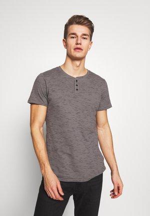T-Shirt basic - asphalt me