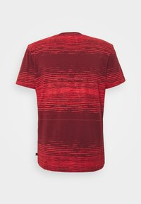 Q/S designed by - T-shirts print - red - 1