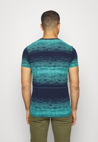 Q/S designed by - T-shirts print - mood indigo - 2