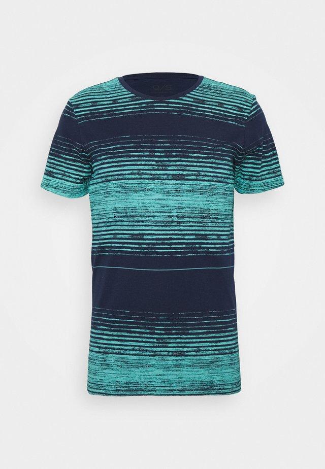 T-shirts print - mood indigo
