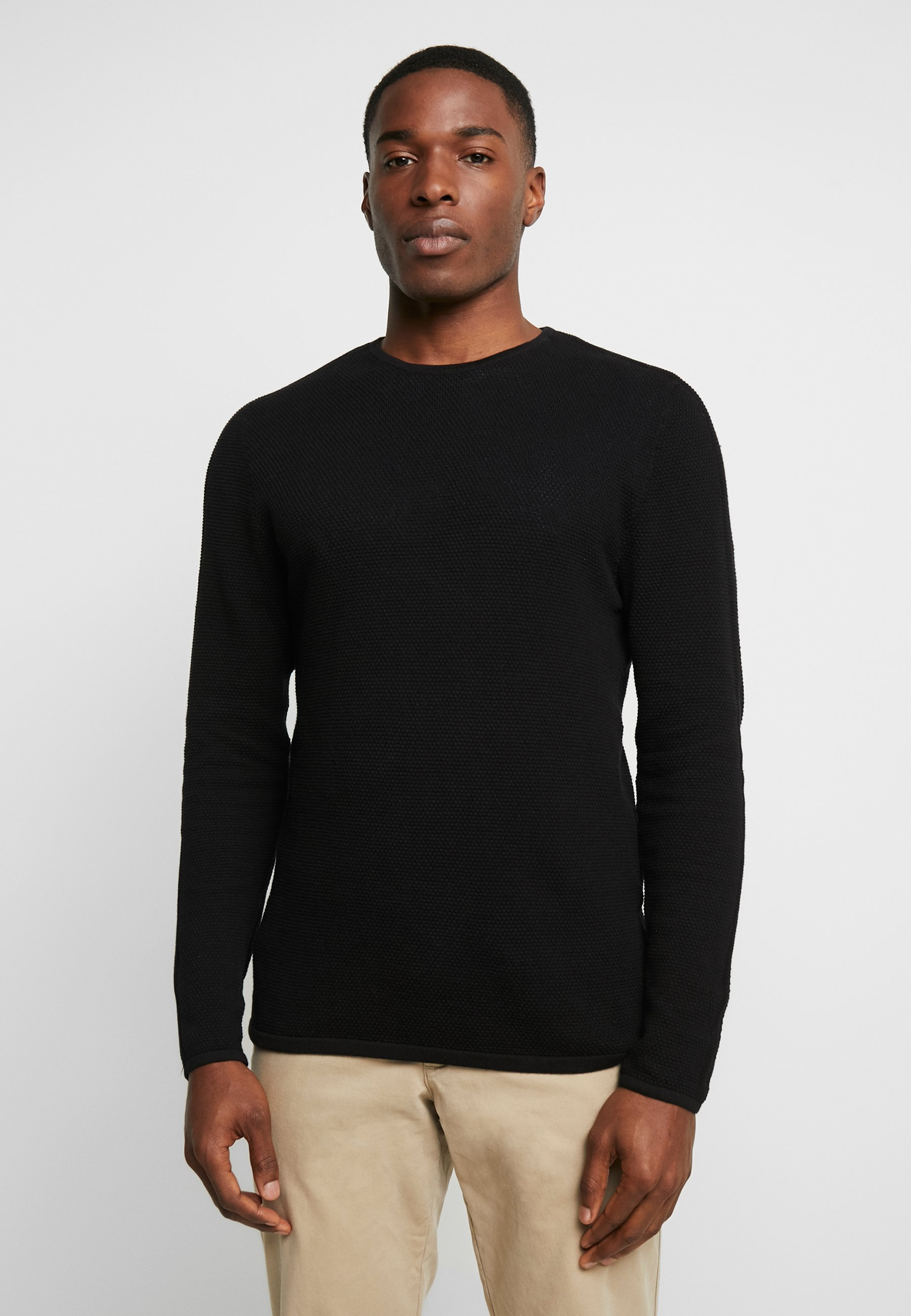 Maglione Black Q By s Designed NwZ8OXPkn0