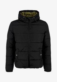 Q/S designed by - Winter jacket - black - 3