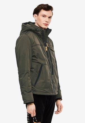 OUTERWEAR - Winter jacket - grape leafe