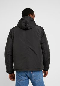 Q/S designed by - OUTERWEAR - Winterjas - black/grey - 2